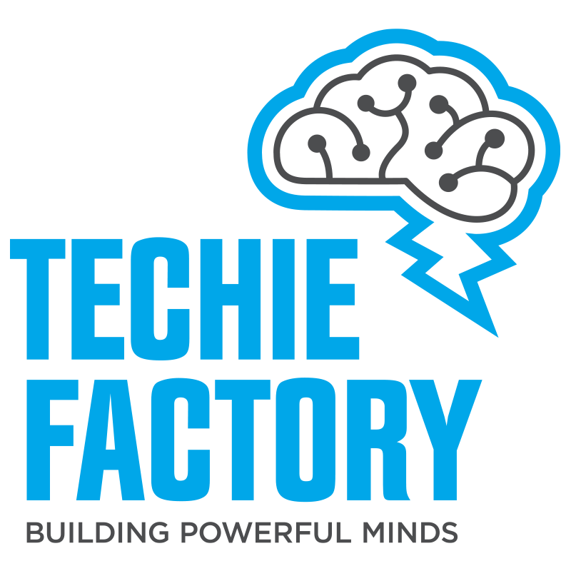 Techie Factory Park Cities