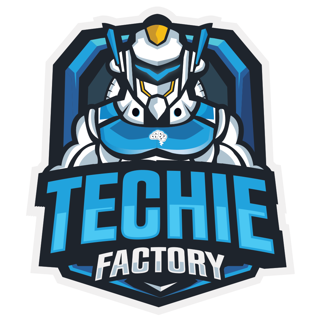 Techie Factory eSports